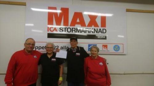 3:or i ICA Maxi
